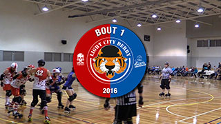 Bout One 2016 Footage