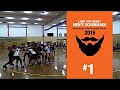 Mens Scrimmage Bout One 2016 Footage