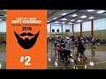 Mens Scrimmage Bout Two 2016 Footage